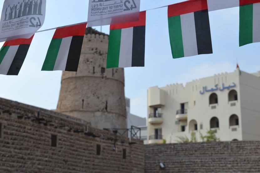 Dubai em 3 dias – parte3