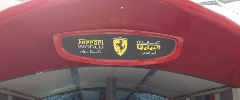 Dubai em 3 dias – parte2