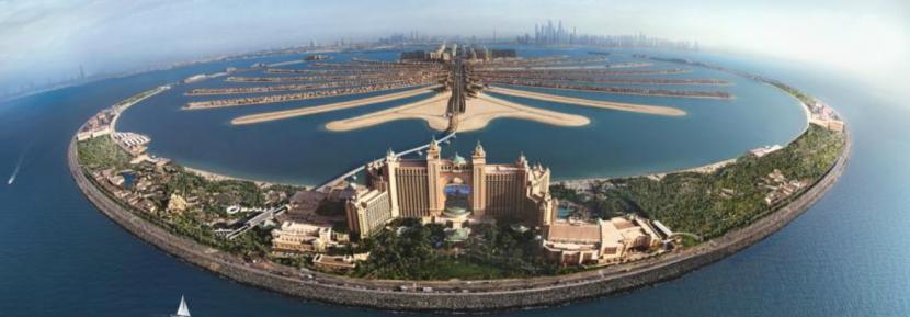 Dubai em 3 dias – parte1